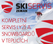 Ski-servis Zeman